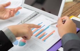BCR a scazut avansurile la creditele ipotecare