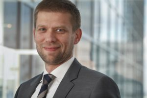 Adrian Karczewicz_Head of Divestments CEE at Skanska CDE