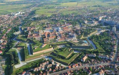 Alba Iulia, alături de Londra și Bruxelles, într-un studiu Siemens dedicat orașelor inteligente