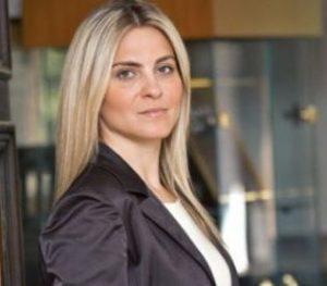 Andreea Mihai, Carrefour Romania