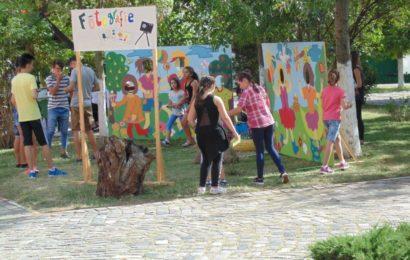 CONCORDIA colorează visele copiilor de 25 de ani