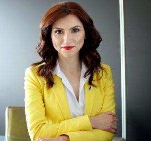 Maria Pârvuleasa, PR&CSR Manager Lidl România