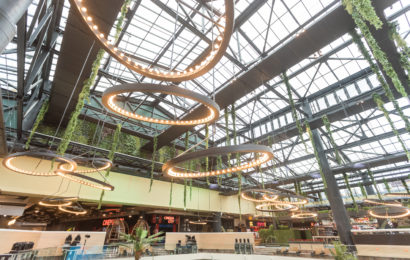 ParkLake: Investiție de 180 milioane de euro