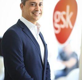 Andre Vivan da Silva este noul director general al GSK România