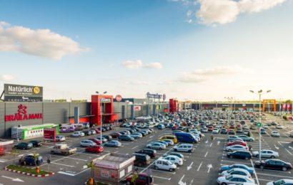NEPI: Lucrări de extindere și modernizare la Brăila Mall