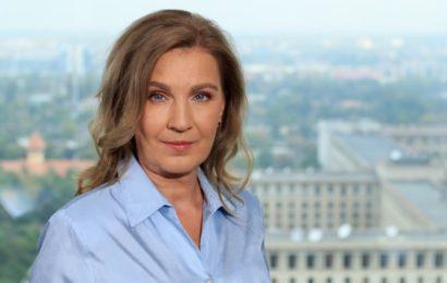 Telekom Romania o numește pe Carmen Dumitrache în poziția de Director Executiv de Resurse Umane