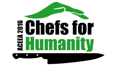 Chefs for Humanity : show culinar live pentru cei 800 de voluntari la BIG BUILD