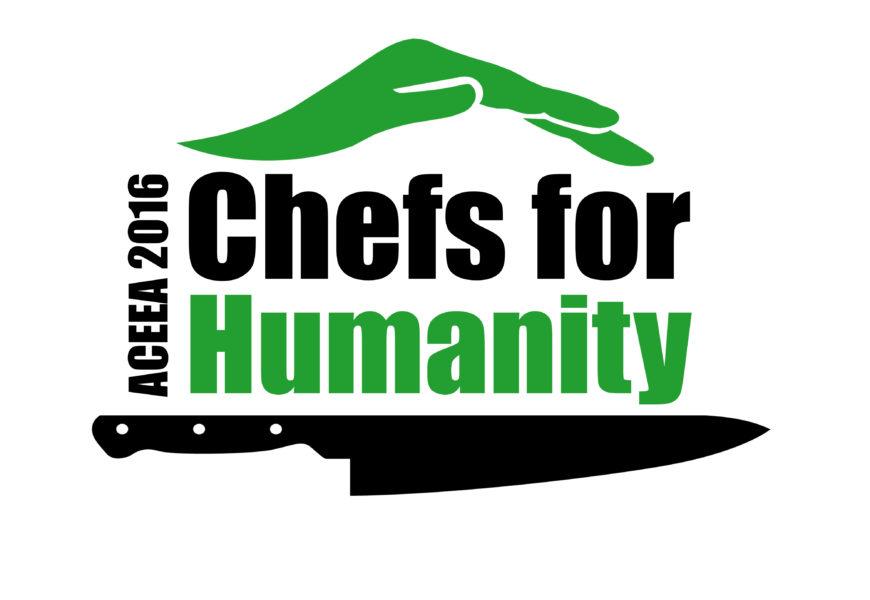 Chefs for Humanity : show culinar live pentru cei 800 de voluntari la BIG BUILD