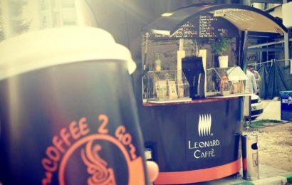 Coffee 2 Go România estimează o cifră de afaceri mai mare decât anul trecut