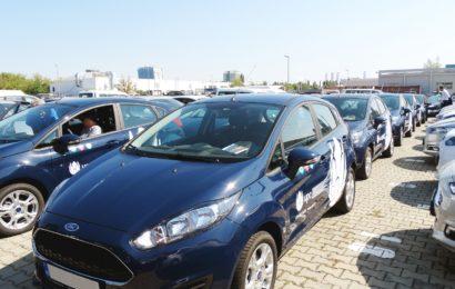 UPC România a cumparat peste 170 de autovehicule noi, prin OTP Leasing România