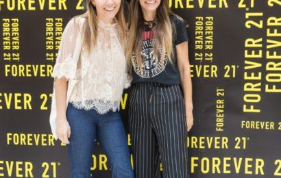 Aproape 20.000 de persoane au vizitat Forever 21 în prima zi