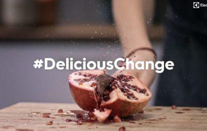 Electrolux lansează Ideas Lab: Idei inovative pentru orice bucătărie
