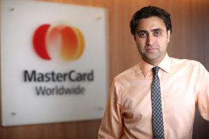 Gabriel Ghita, Head of New Business CEE, MasterCard Europe