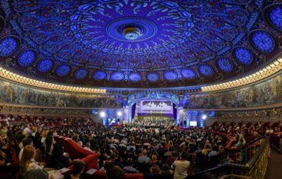 Rompetrol – partener principal al Concursului Internațional George Enescu