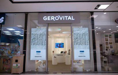 Farmec a deschis primul magazin Gerovital în Constanța