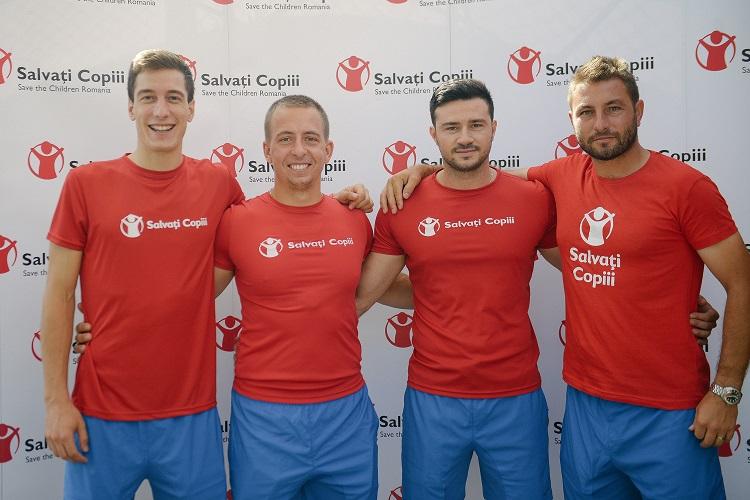 Patru români au jucat weekendul acesta  cel mai lung meci de padel din istorie