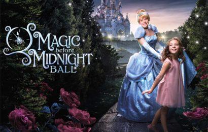 Plata cu cardul Mastercard în magazinele Kaufland oferă clipe de poveste la Disneyland Paris