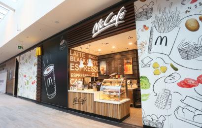 Rețeaua McDonald's din România se extinde odată cu deschiderea celui de-al 68-lea restaurant din țară