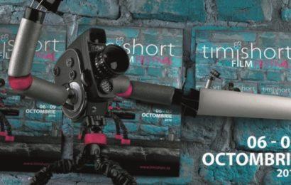 The Man Who Was Thursday, cel mai recent film cu Ana Ularu, va deschide cea de-a 8-a ediție a Timishort