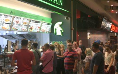 Spartan ParkLake anunță vânzări de peste 13.000 de euro în primele patru zile de la deschidere