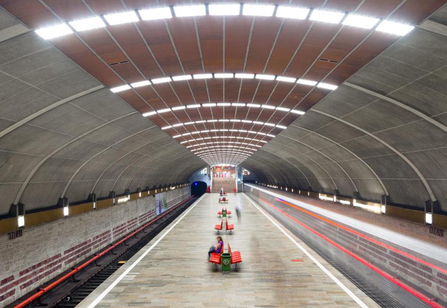 S-a aprobat proiectul Magistralei 6 de Metrou- 1 Mai- Otopeni