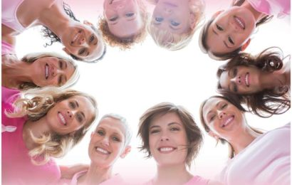 Mai multe companii implicate în unicul eveniment sportiv dedicat supraviețuitoarelor cancerului la sân