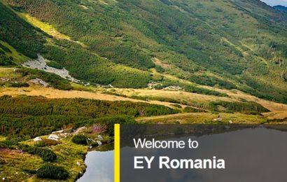 80 de juniori și 30 de interni se alătură EY România în toamna acestui an