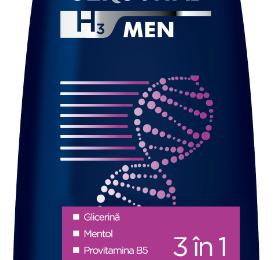 Farmec lansează un nou produs din gama Gerovital H3