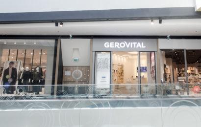 Farmec deschide la București primul magazin Gerovital din România