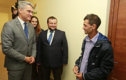 Hope and Homes for Children și Kaufland România au inaugurat un nou centru in Baia Mare