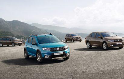 Renault: Mutam o parte din productia Logan MCV in Maroc