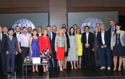 Gala diversității în Grup Renault România, ediția 2016, și-a anunțat câștigătorii