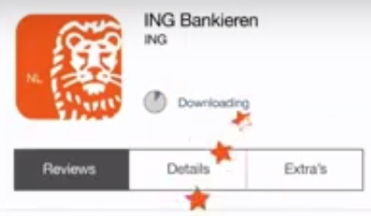 ING va returna clienților comisioanele corespunzătoare retragerilor de numerar de la alte bănci, după blocarea sistemului survenită sâmbătă