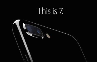Telekom Romania anunţă noile oferte comerciale pentru iPhone 7 şi iPhone 7 Plus