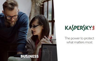 Kaspersky: Atacurile DDoS lovesc de mai multe ori