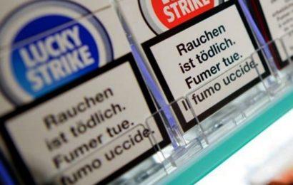BAT România: Dacă prețurile țigaretelor vor fi prea mari, piața neagră va crește