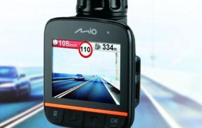 Mio lansează în România noile camere video auto din categoria entry level