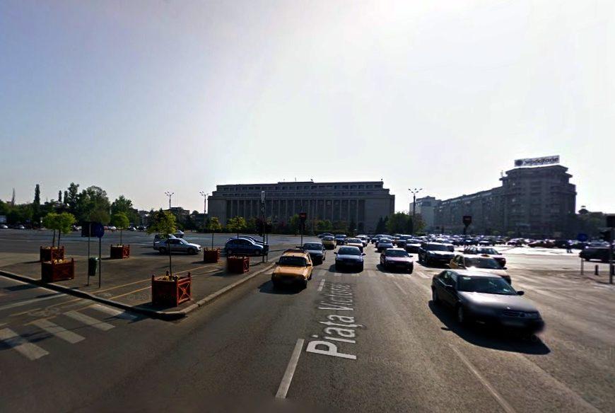 Transportatorii rutieri nu renunță la proteste