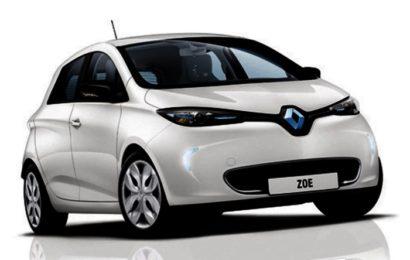 Renault își continuă ofensiva cu cinci modele noi