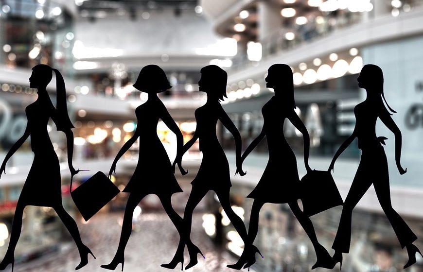 A fost inventată geanta care vindecă de mania shoppingului