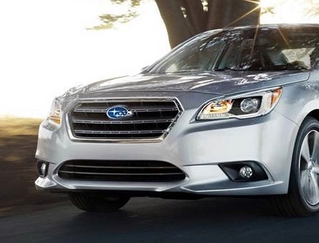 Fuji Industries: Peste 900.000 de Subaru Legacy sunt rechemate