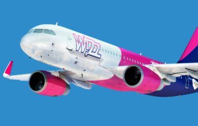 Wizz Air îmbunătățește serviciul Wizz Flex cu opțiunea de restituire a rezervării