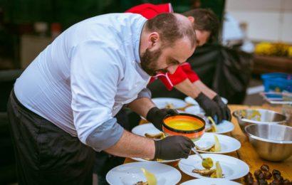 Street food si fine dining la Festivalul Castanelor 2016