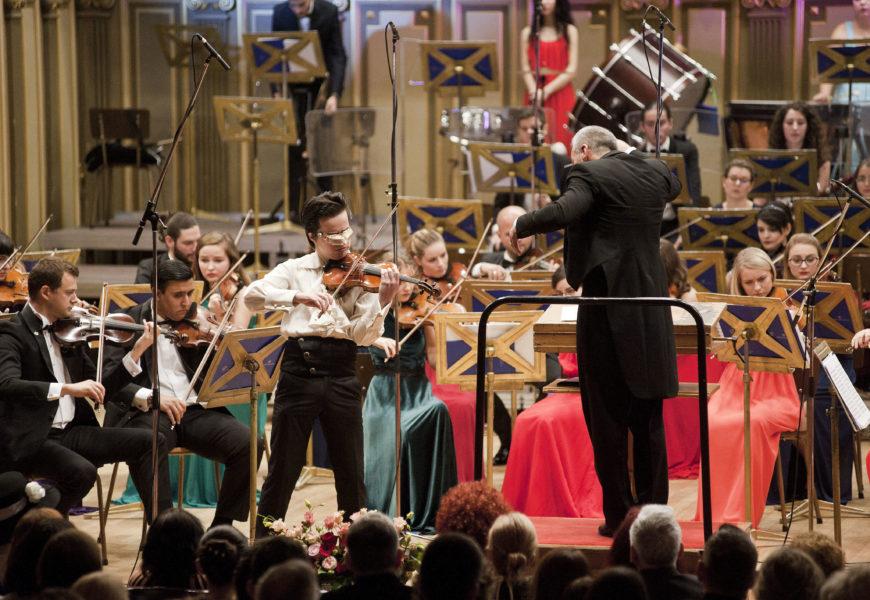 Concertul Regal caritabil a strans peste 150.000 Euro