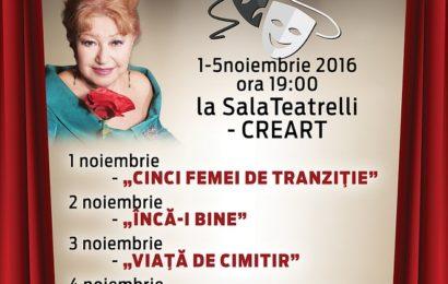 Festivalul de Dramaturgie Rodica Popescu-Bitanescu