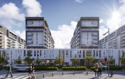 Începe construcția Belvedere Residences, cel mai mare proiect rezidențial din zona Barbu Văcărescu – Aviației