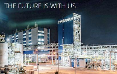 Euro Insol: CET Govora a încheiat un contract cu Ciech Soda