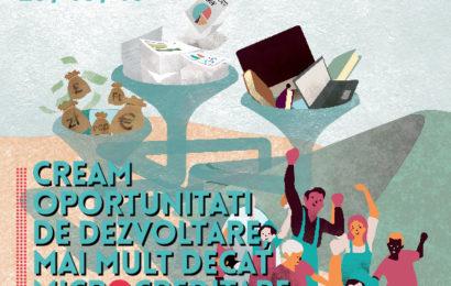 Patria Credit și Patria Bank sărbătoresc Ziua Europeană dedicată microfinanțării