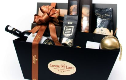 FlorideLux: 60% dintre cadourile corporate cumpărate de companii sunt pentru angajați