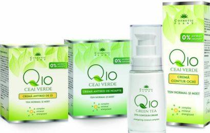 Vânzări mai mari cu 20% pentru Cosmetic Plant, în primele nouă luni